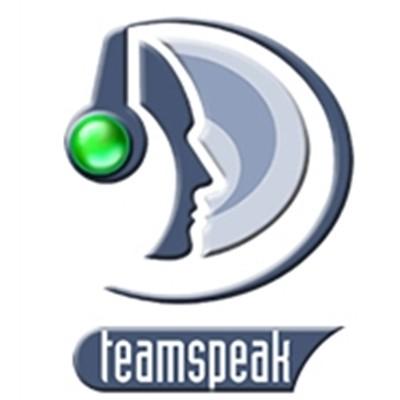 Teamspeak 3 client